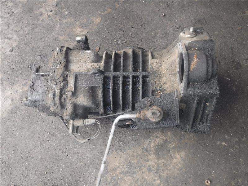 Коробка переключения передач мкпп Vw Transporter T3 Т3 KY 1989