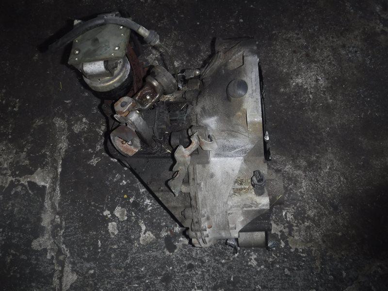 Коробка переключения передач мкпп Vw Sharan 7M AFN 1998