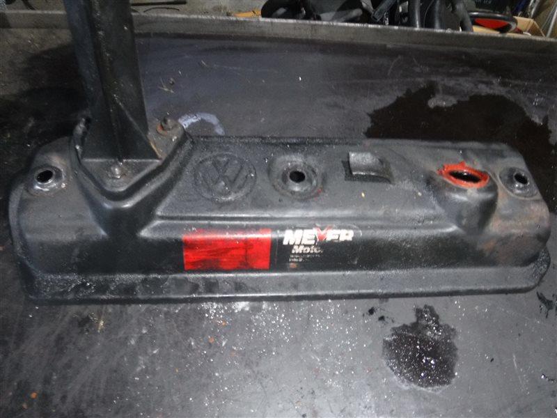 Клапанная крышка Vw Transporter T4 7DB ABL 1998