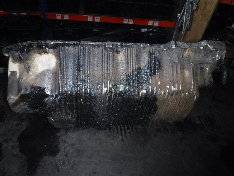 Поддон двигателя Vw Transporter T4 7DB AAB 1995
