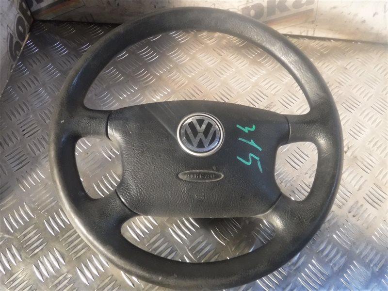Руль Vw Golf 4 1J1 AXP 2001