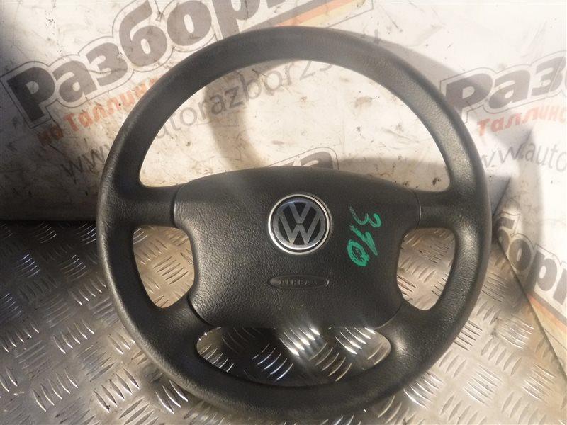 Руль Vw Golf 4 1J1 AKQ 1998