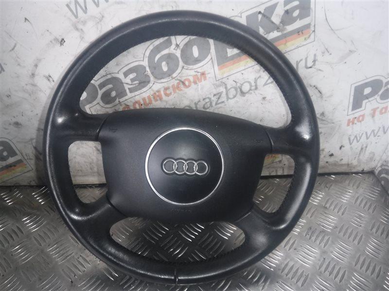 Руль Audi A4 B6 ALT 2003