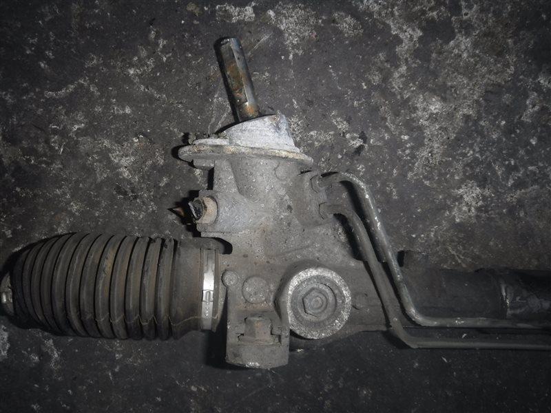 Рулевая рейка Vw Sharan 7M 1Z 1998