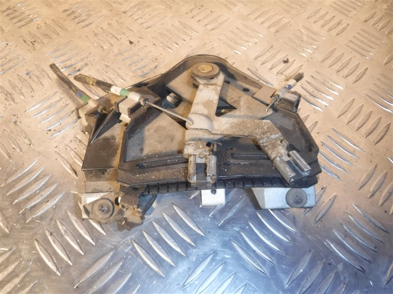 Блок управления отопителем Vw Transporter T4 7DB ABL 1993