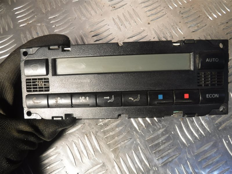 Блок управления климат-контролем Vw Passat B5 3B5 ARM 1999