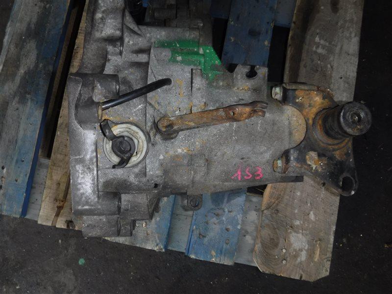 Коробка переключения передач мкпп Vw Polo 9N 1998