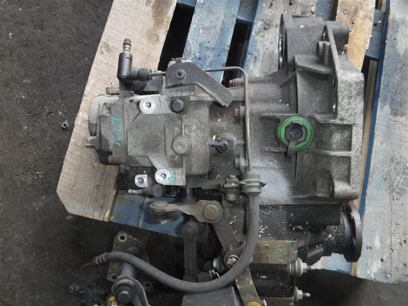Коробка переключения передач мкпп Vw Golf 4 1J1 BCA 2003