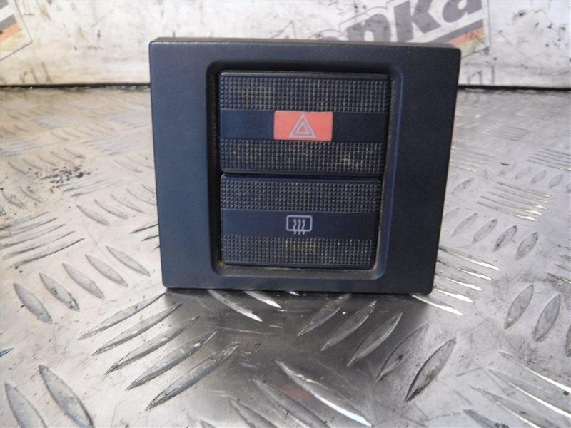 Кнопка аварийной остановки Vw Transporter T4 7DB ACV 1997