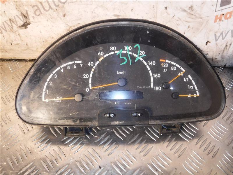 Панель приборов Mercedes Sprinter 901 611.981 2000