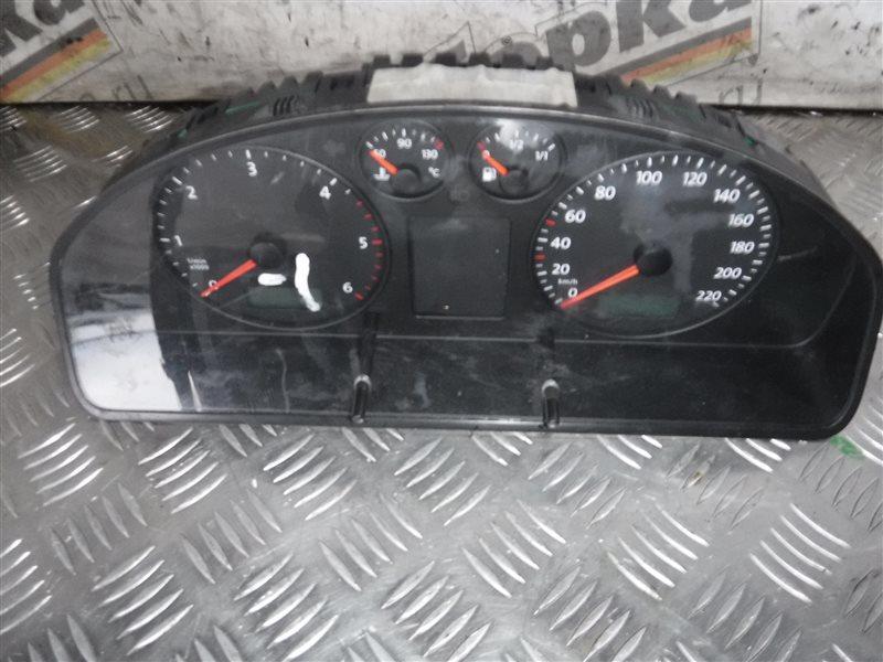 Панель приборов Vw Transporter T5 7HB BRR 2005