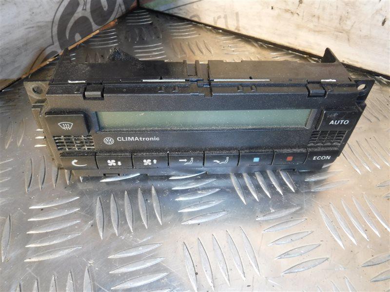 Блок управления климат-контролем Vw Passat B5 3B5 AFN 2001