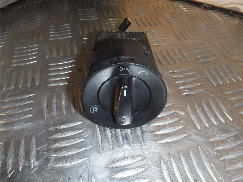 Переключатель света Vw Passat B5 3B5 AFN 2001