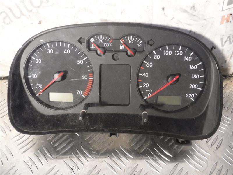 Панель приборов Vw Golf 4 1J1 AXP 1998
