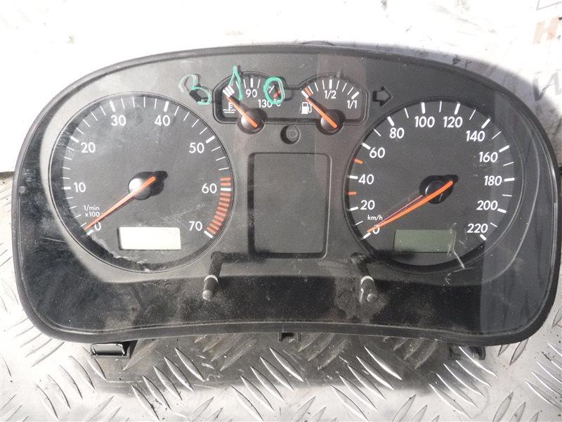 Панель приборов Vw Golf 4 1J1 AKQ 1998