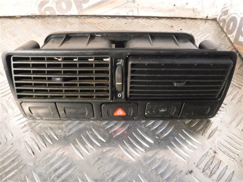 Дефлектор отопителя Vw Golf 4 1J1 AKL 1998