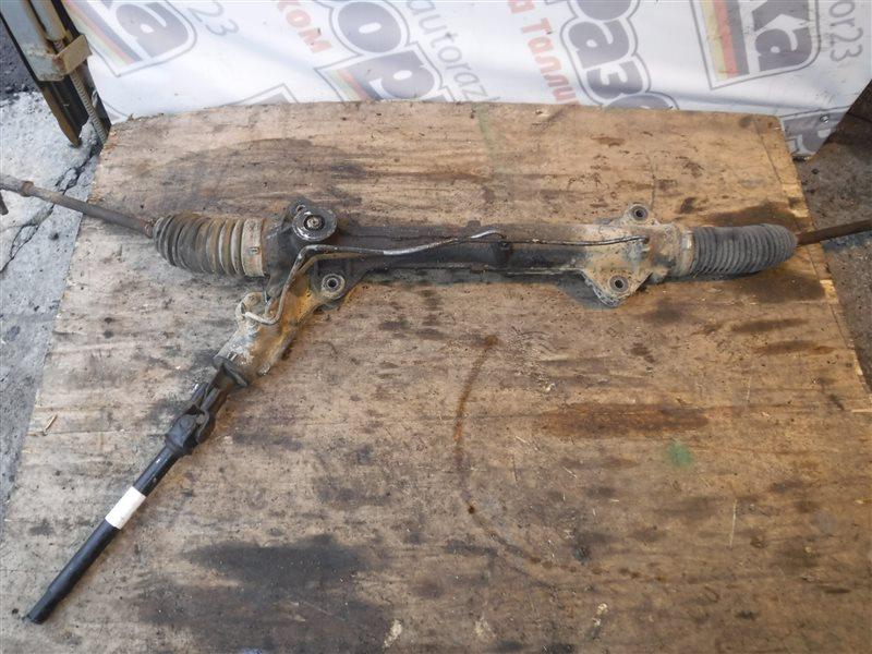 Рейка рулевая Vw Crafter 2E0 BJK 2007