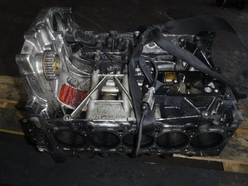 Блок цилиндров двигателя Vw Transporter T5 7HB AXD 2005