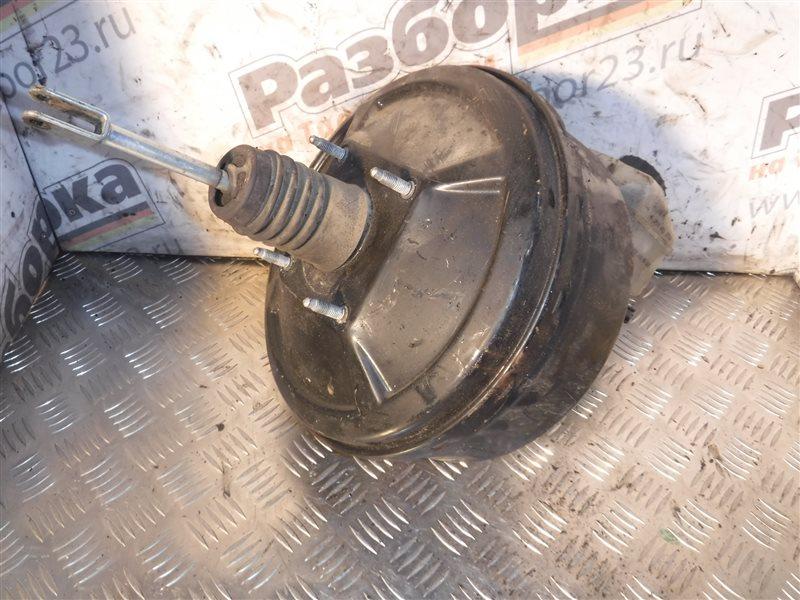 Вакуумный усилитель тормозов Vw Crafter 2E0 BJK 2007