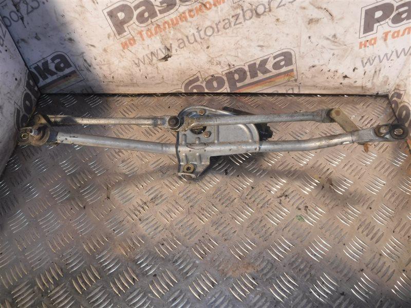 Трапеция стеклоочистителя Vw Passat B5 3B5 ADR 2000