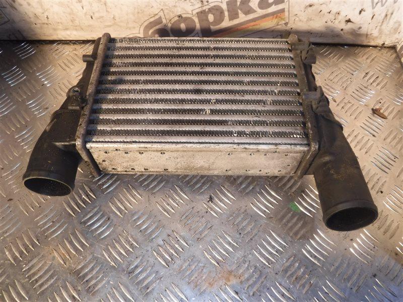 Радиатор интеркулера Vw Passat B5 3B5 AEB 1998