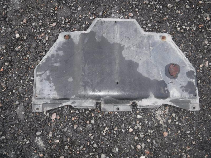 Защита кпп Audi A4 B6 ALT 2003