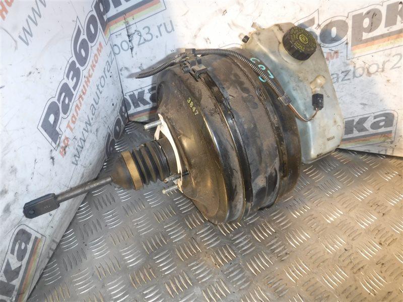 Вакуумный усилитель тормозов Vw Lt 2D BBF 2003
