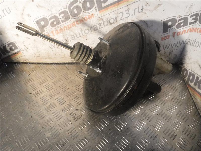 Вакуумный усилитель тормозов Mercedes Sprinter 903 611.981 2001