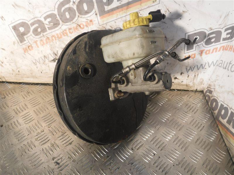 Вакуумный усилитель тормозов Vw Golf 4 1J1 AKL 2001