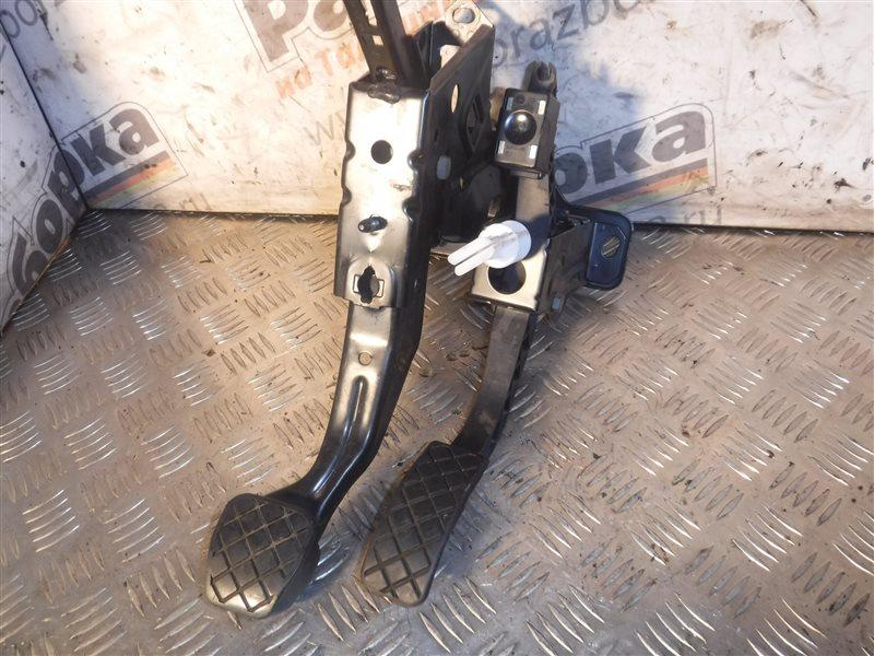 Блок педалей Vw Golf 4 1J1 AKQ 2000