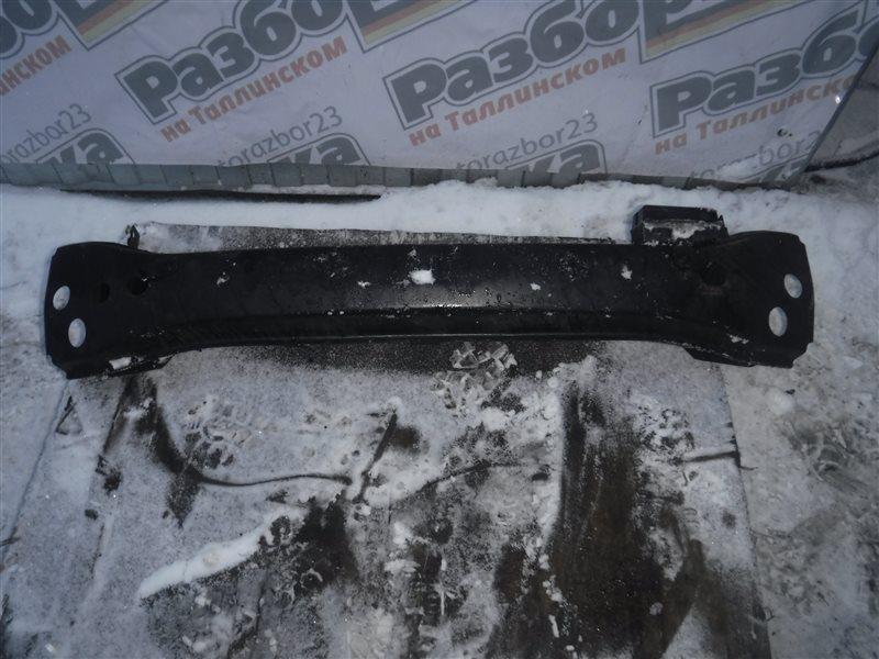 Усилитель бампера Vw Transporter T5 7HB AXD 2004 передний