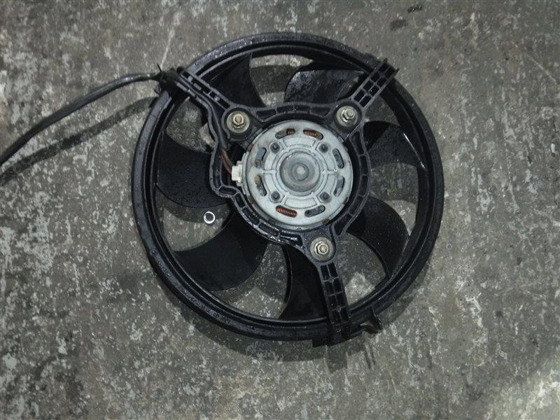 Вентилятор радиатора кондиционера Vw Passat B5 3B5 AEB 2000