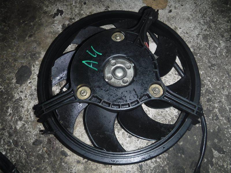 Вентилятор радиатора кондиционера Audi A4 B5 AFN 2000