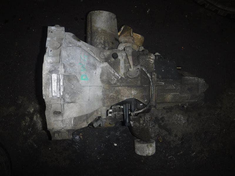 Коробка переключения передач мкпп Vw Passat B5 3B5 ANA 2000