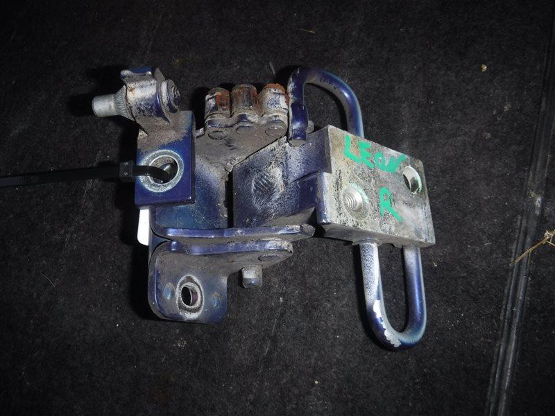 Петля двери Seat Leon 1M BCB 2003 передняя правая