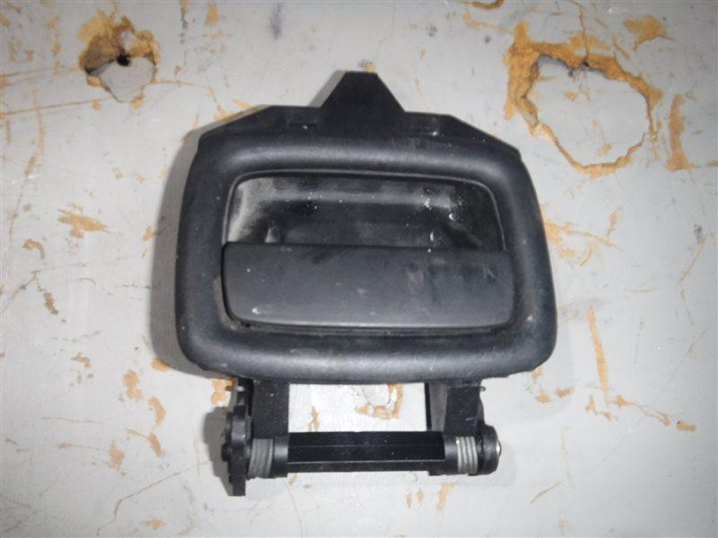 Ручка двери внутренняя Vw Transporter T4 7DB ACV 2000 правая