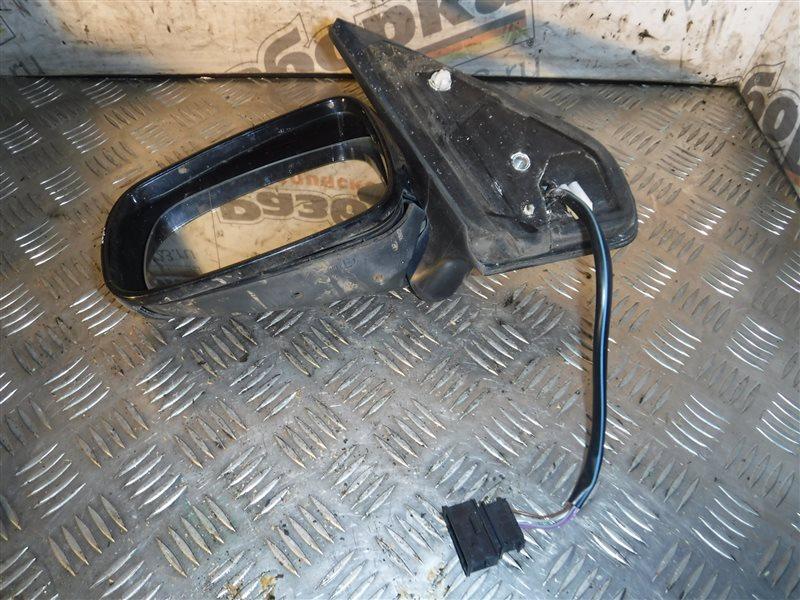 Зеркало Vw Golf 4 1J1 AKL 2000 переднее левое