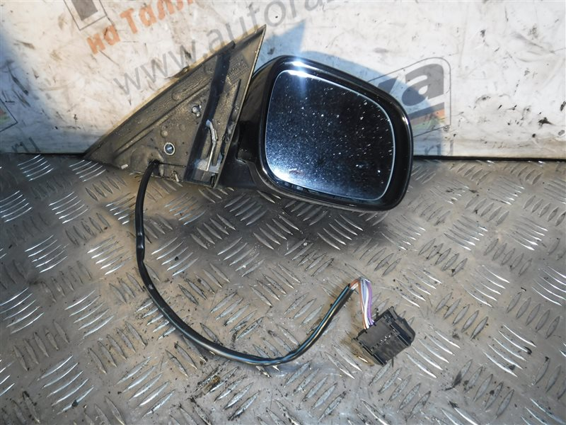 Зеркало Vw Passat B5 3B5 ANA 2000 переднее правое