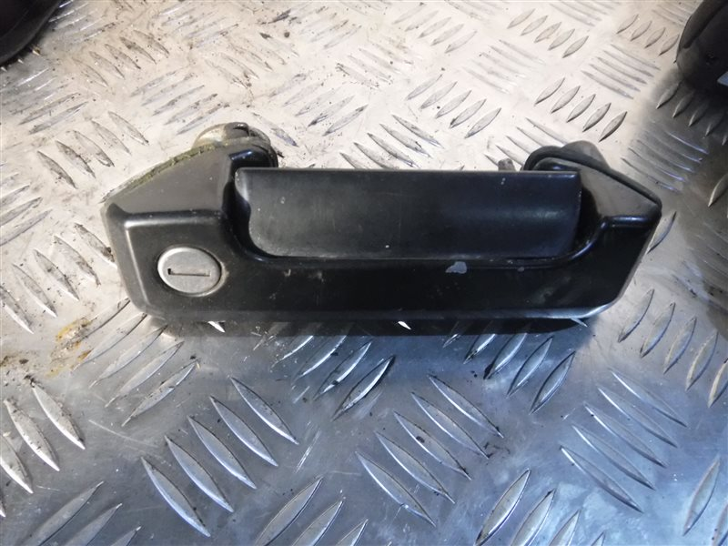 Ручка двери внешняя Vw Transporter T4 7DB AJT 2000