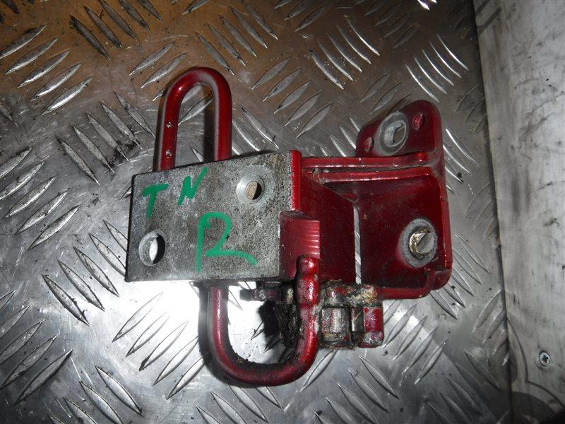 Петля двери Vw Touran 1T AZV 2004 передняя правая нижняя