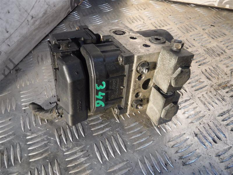 Блок abs Vw Passat B5 3B2 AEB 1997