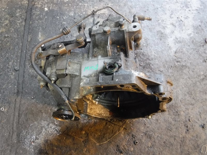 Коробка переключения передач мкпп Vw Golf 4 1J1 AKQ 2000