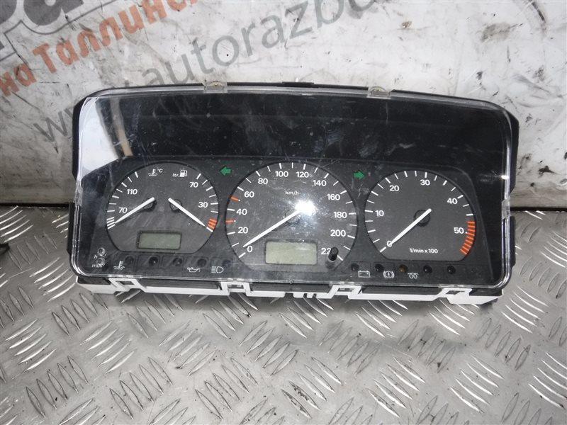 Панель приборов Vw Passat B4 3A2 1Z 1993