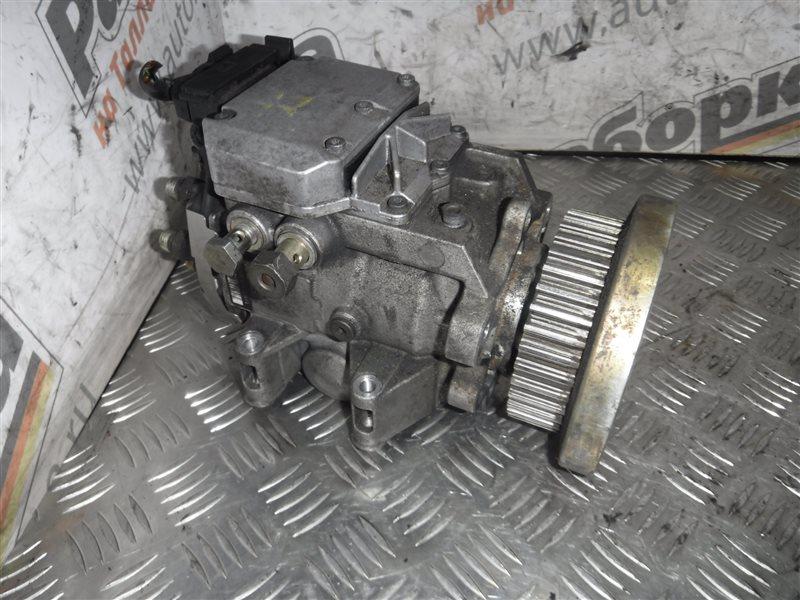 Топливный насос тнвд Audi A6 C5 AYM 2002