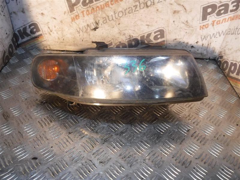 Фара Seat Leon 1M BCB 2003 передняя правая