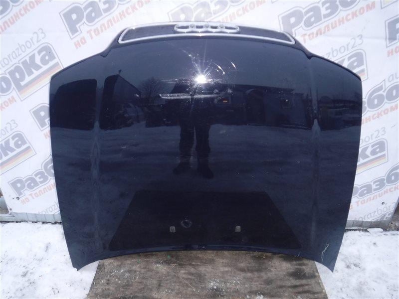 Капот Audi A4 B5 AHL 1998