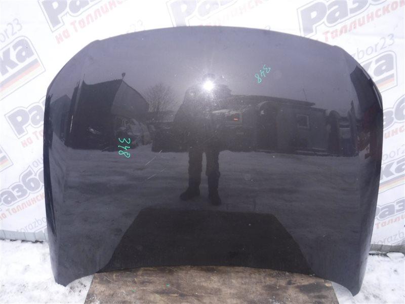 Капот Vw Passat B6 3C5 BMR 2007