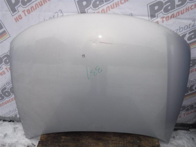 Капот Vw Passat B5 3B2 ANA 2000