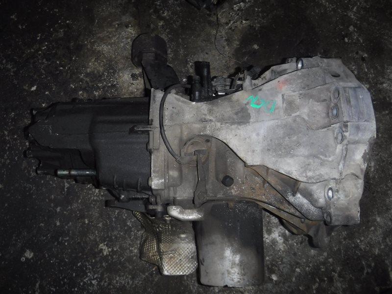 Коробка переключения передач мкпп Vw Passat B5 3B5 AHL 1998