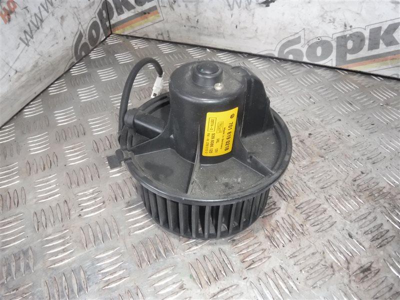 Моторчик отопителя Vw Transporter T4 7DB AJT 1995